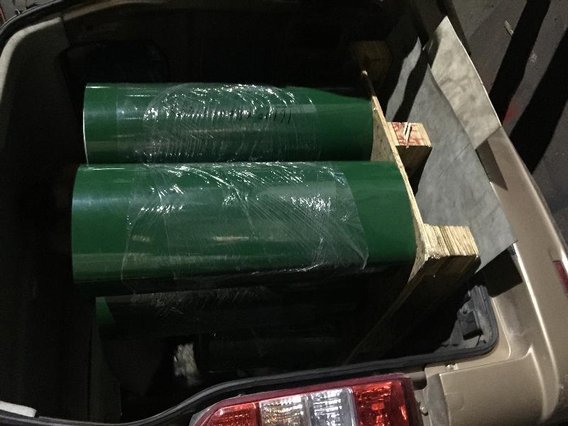 输送带厂家直销质量佳选_泉州艾比盖工业皮带