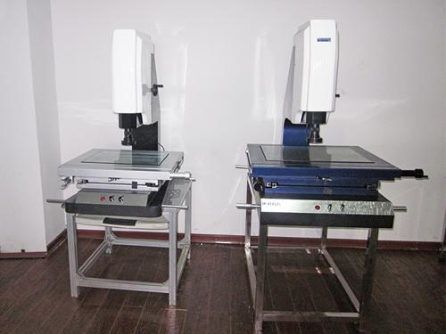 东莞手动二次元测量仪,厂家推荐手动二次元影像测量仪要到哪买