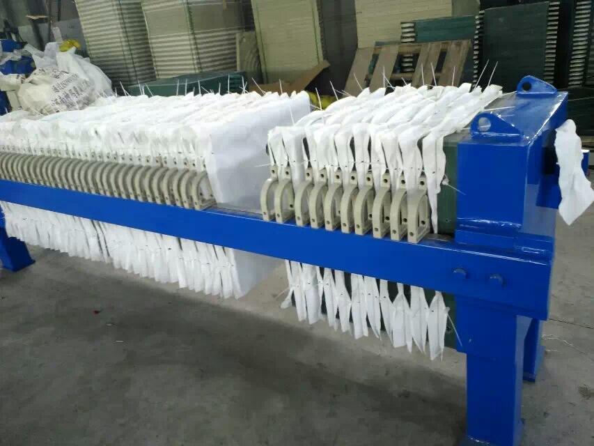 工业滤布生产-旭烨滤材品牌好的过滤布介绍
