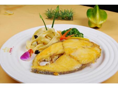 西餐食材供應商_價格合理的鱈魚排供應