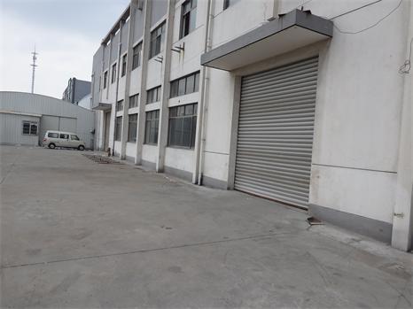 吴江开发区15亩工业用地出售,车间单层6700平米左右