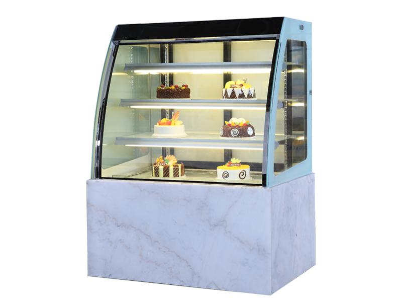 惠州蛋糕店冷藏柜_蛋糕面包柜-冰洋制冷设备(中国)有限公司