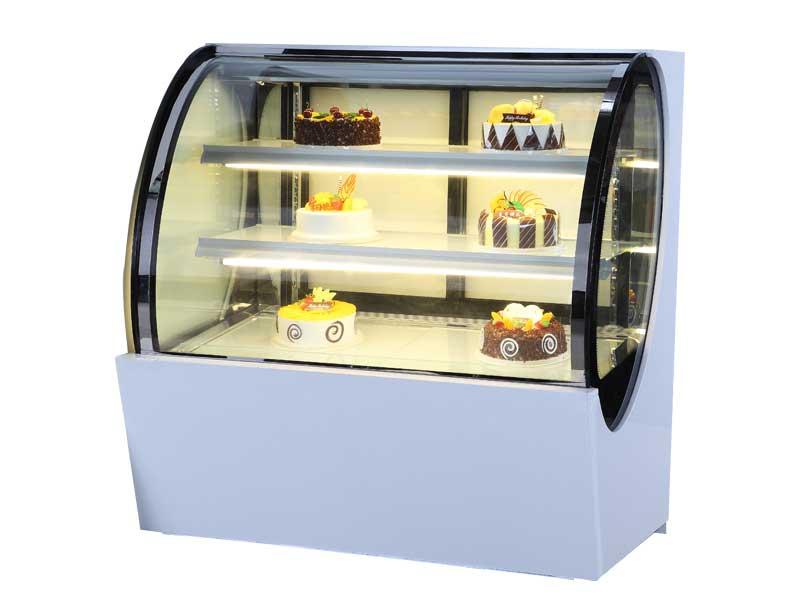 蛋糕面包柜_蛋糕柜冷藏展示柜_蛋糕面包展示柜生产厂家