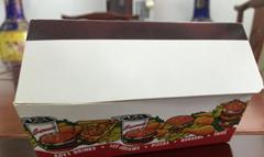 薯条盒厂家