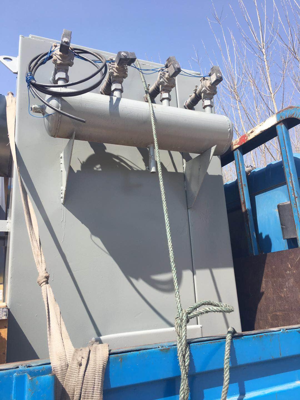 咸阳布袋除尘器厂家|河北口碑好的布袋除尘器哪里有供应