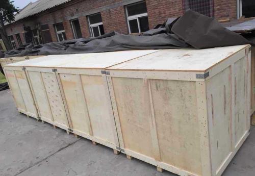 优良的胶合板木箱就在临沂鑫汇木业,山东实木包装箱怎么卖