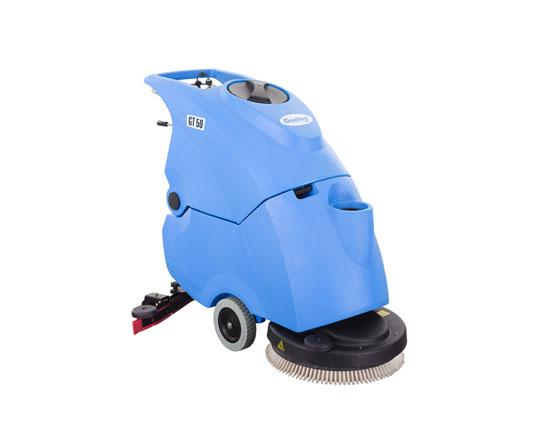 手推式洗地机厂家-价格优惠的嘉得力扫地机哪里有卖