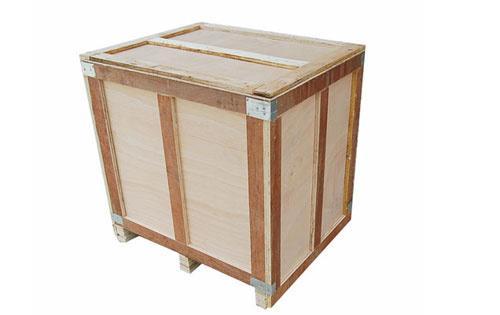 临沂胶合板木箱
