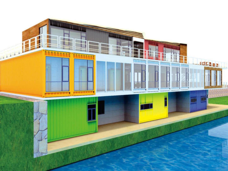 高端可移动房屋 沈阳瑞和集成房屋专业订做_高端可移动房屋