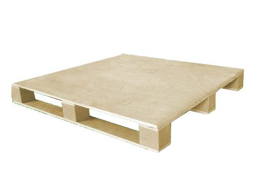 实木包装箱批发-供应山东胶合板托盘