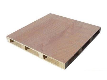 供应山东胶合板托盘 实木包装箱怎么卖