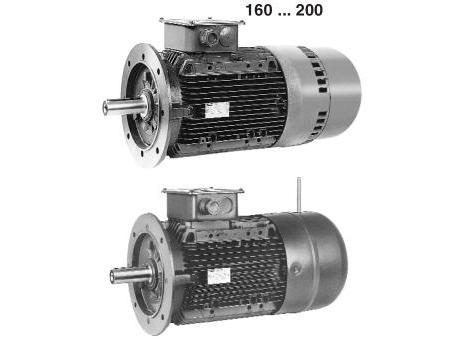 杨浦意大利SEIMEC刹车电机 口碑好的意大利SEIMEC刹车电机供应商_菲玛传动
