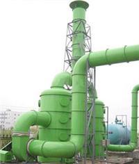 河北厂家 玻璃钢脱硫塔生产 锅炉脱硫除尘器