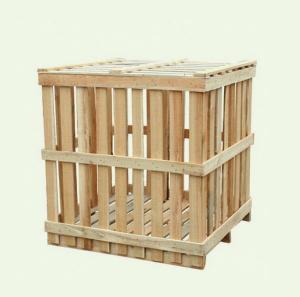 临沂实木包装箱厂家哪家好_苍山实木包装箱