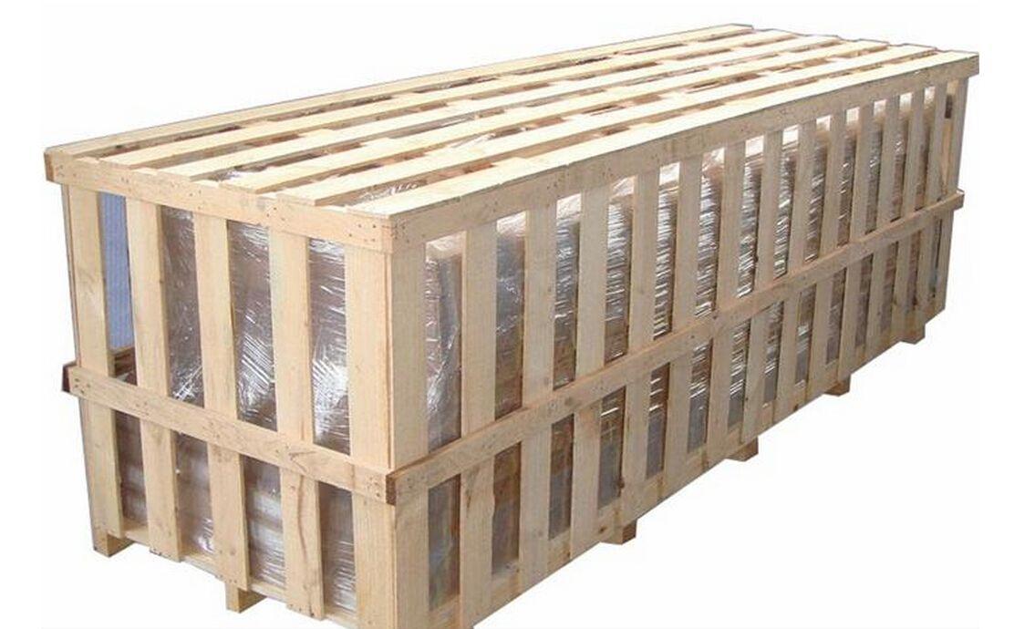 实木包装箱哪家便宜-胶合板木箱找哪家