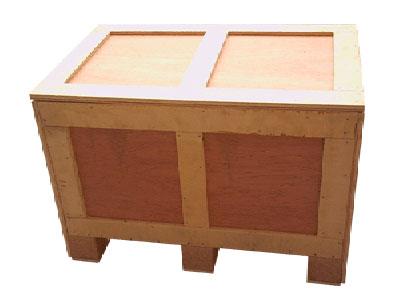 实木包装箱订做价格|兰山实木包装箱