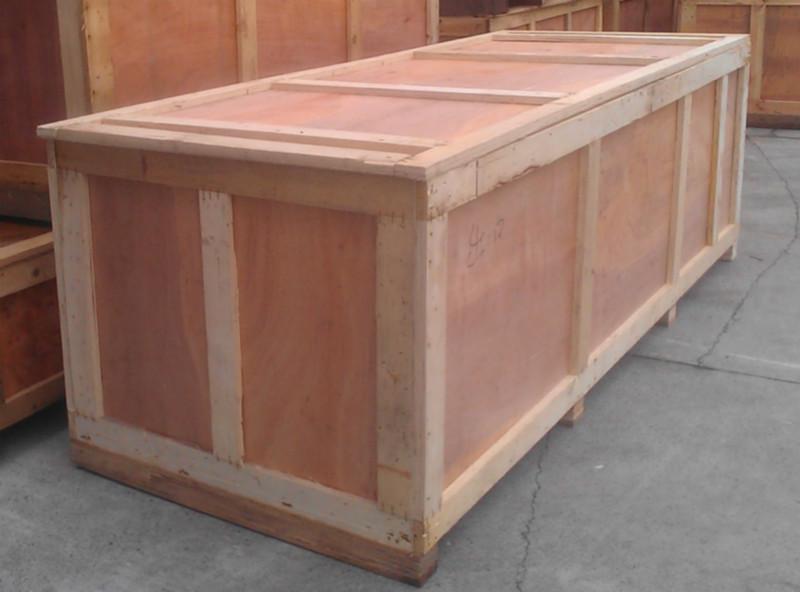 实木包装箱专业厂家-兰山实木包装箱