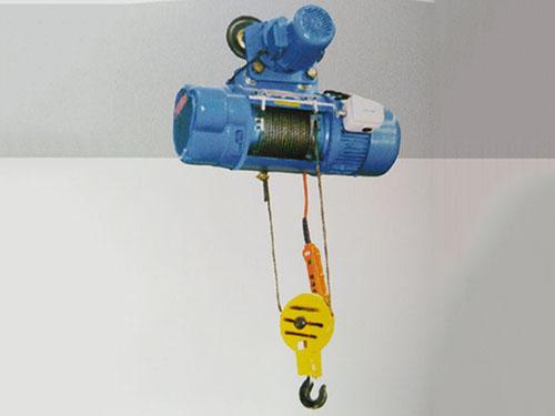 中山悬挂式电动葫芦-专业的电动葫芦推荐