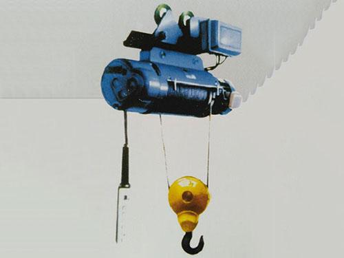 阳江行车-泰力起重机提供品牌好的电动葫芦