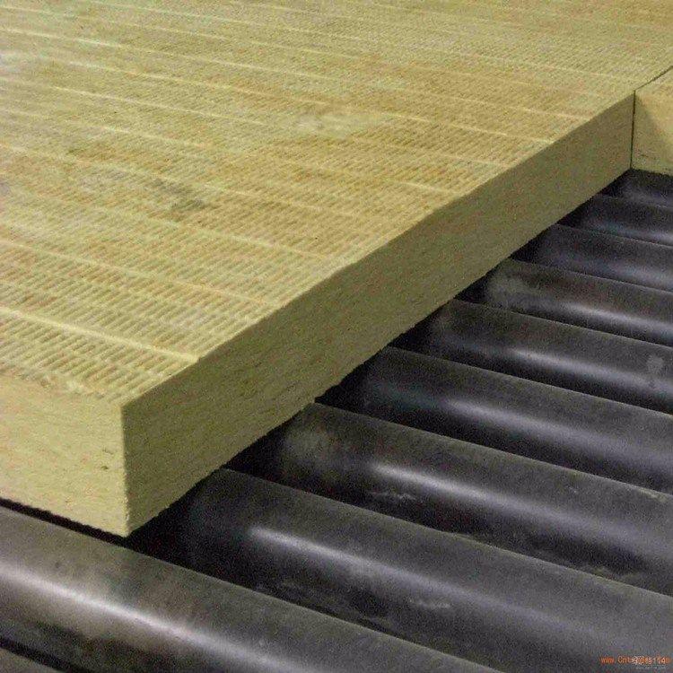 宁夏复合岩棉保温板-专业厂家直销-就选银川升盛昌保温