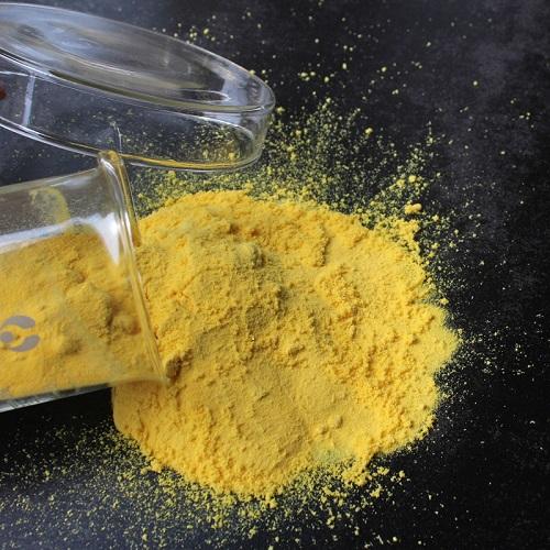 聚合氯化铝的优越性是什么呢?