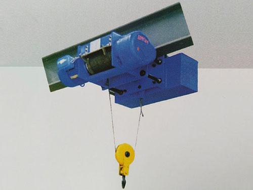 悬挂式电动葫芦-质量好的电动葫芦在哪能买到
