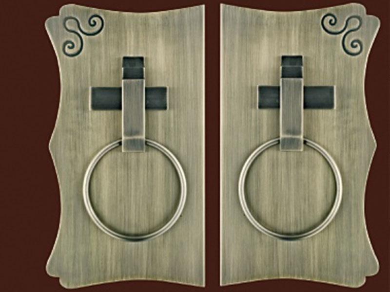 广东铝板拉手,铝板拉手价格,赛的五金定制拉手厂家