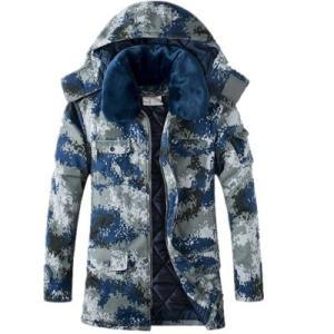 北京区域专业的防寒棉服-男士加厚防寒服厂家