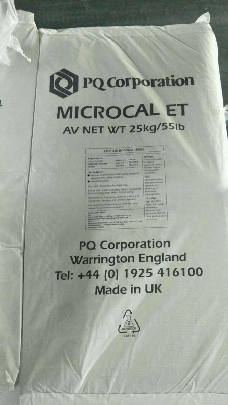MICROCALET
