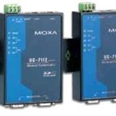 :Moxa工业界领先:NPort串口联网服务器EDS系列