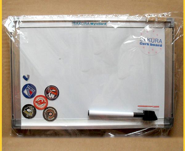 鋁邊白板_品牌好的供應商_金英寫字板廠,鋁邊白板
