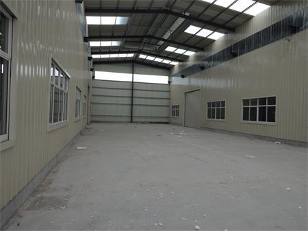 吴江开发区15亩工业用地出售