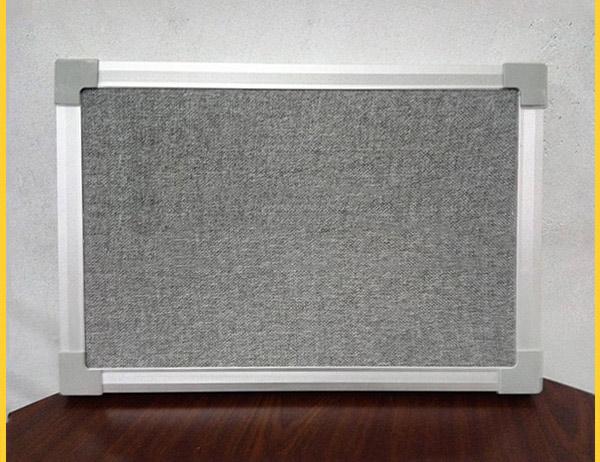 铝边布面告示板价格-广东品牌好的告示板提供商