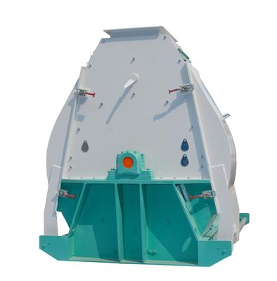 高性价德汇锤片式粉碎机供销-山东水滴型锤片式粉碎机