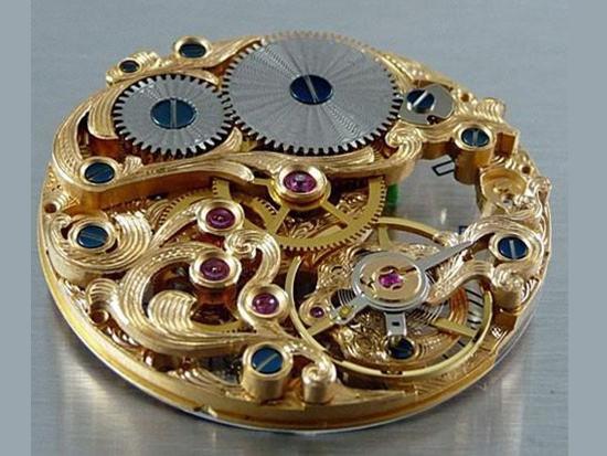 沈阳哪里修表专业-沈阳可信赖的手表外观翻新,您值得信赖