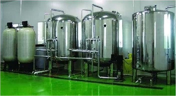 东莞大型水处理过滤器厂家 请联系18665161107陈先生