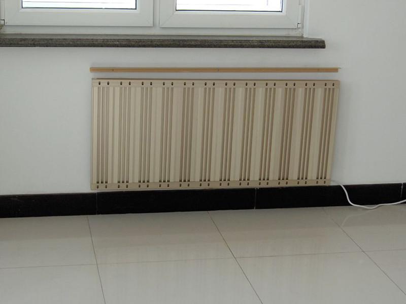 青海电暖器安装