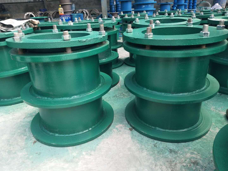 优质的柔性防水套管哪里有卖-金达供水