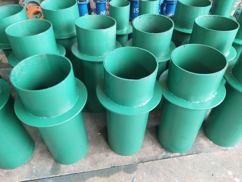 刚性防水套管生产厂家/防水套管厂家直销-金达供水材料