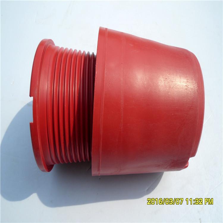名声好的螺纹保护器厂家 钻杆护丝 全塑钻杆护丝