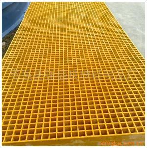 枣强生产玻璃钢格栅 优质的玻璃厂家