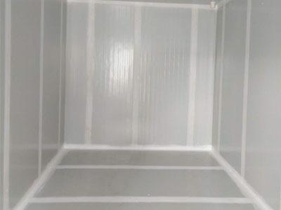 保定小型冷库多少钱-冰地制冷提供专业的小型冷库
