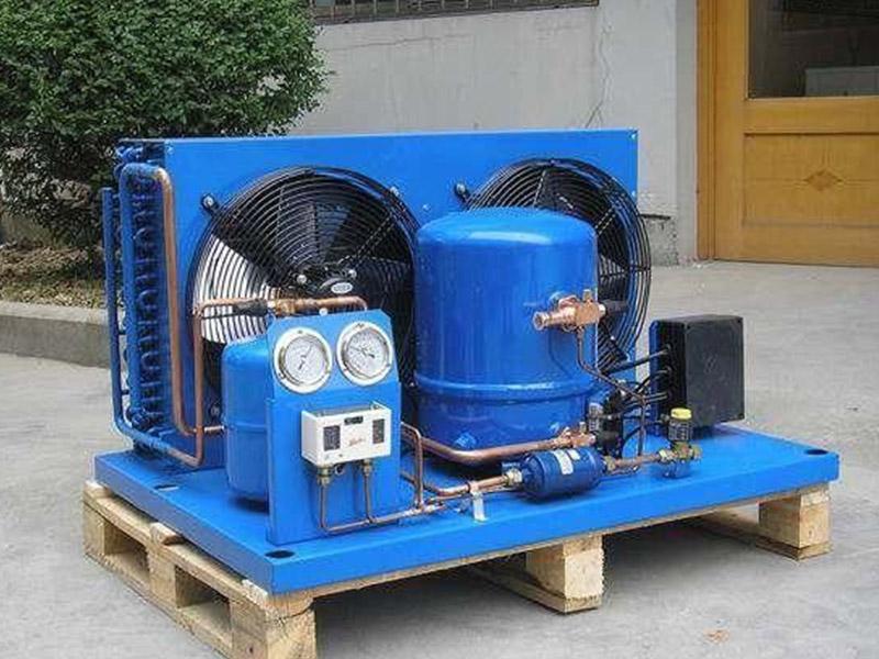 制冷压缩机安装公司|质量好的制冷设备在哪买