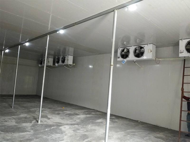 中央空调安装-冰地制冷_优良中央空调供应商