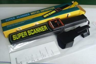手持金属探测器厂家-到哪购买好用的手持金属探测器