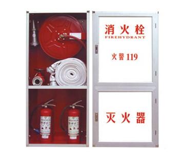 青海哪里可以买到品牌好的消防器材 西宁消防知识