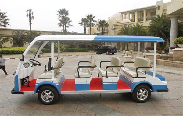 口碑好的8座位电动游览观光车在哪有卖 邵阳湘潭18座电动观光游览