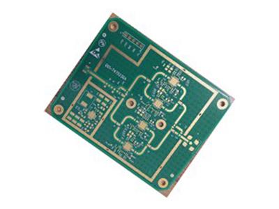 Rogers系列物美價廉-深圳新品Ro5880LZ天線板-認準華嚴精密