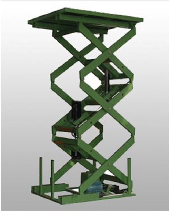 大量供应品质可靠的山西升降机 阳泉螺旋升降机