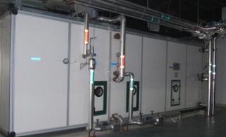 口碑好的组合式PTC电加热机组